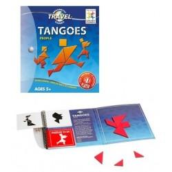 Tangoes - Emberek