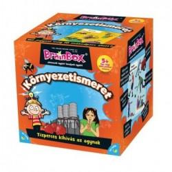 BrainBox - Környezetismeret