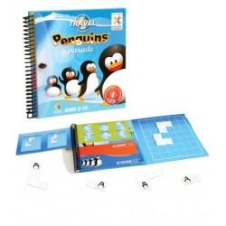 Pingvinparádé