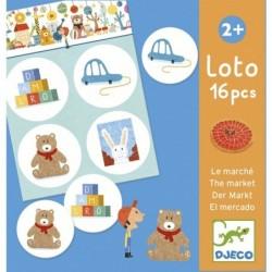 Lotto - Bevásárlás