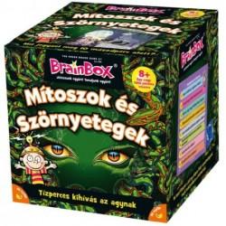 BrainBox - Mítoszok és...