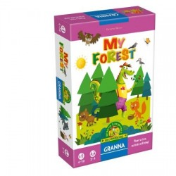 My forest