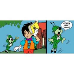 Pinokkió (Dargay Attila...
