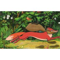 A pórul járt róka