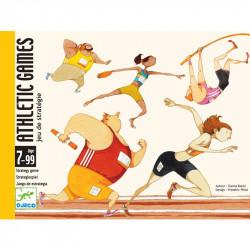 Atlétikai játékok -...
