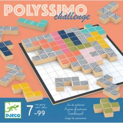 Polissymo Challenge