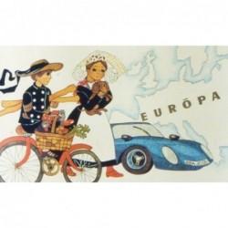 Hetedhét ország (Európa...