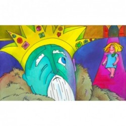 A didergő király