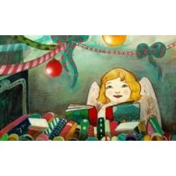 Az utolsó karácsonyi angyal