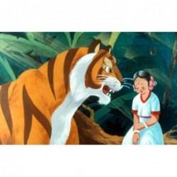 A dzsungel meséje