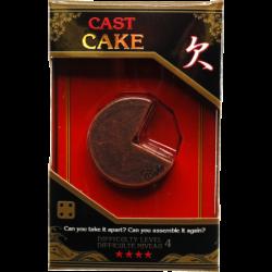 Cast - Cake