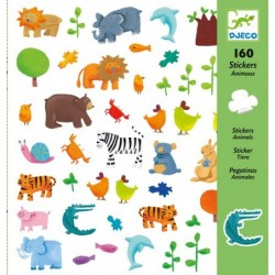 Matrica - Animals