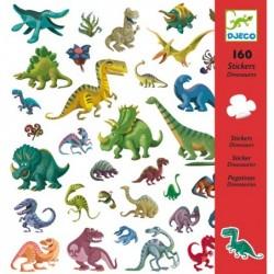 Matrica - Dinosaurs