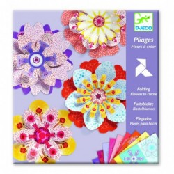 Origami - Flowers  to create