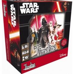 Timeline - Star Wars