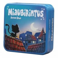 Miaubirintus
