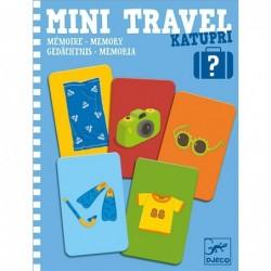 Mini Travel - Katupri