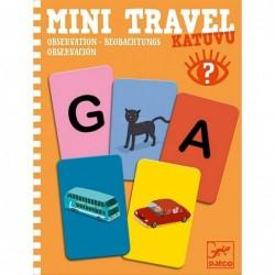 Mini Travel - Katuvu