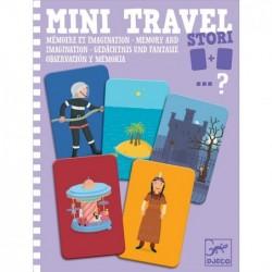 Mini Travel - Stori