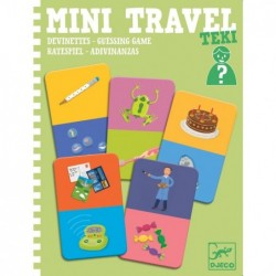 Mini Travel - Teki