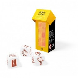 Story Cubes - Medic